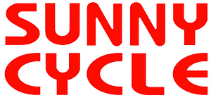 Sunny Cycle Logo