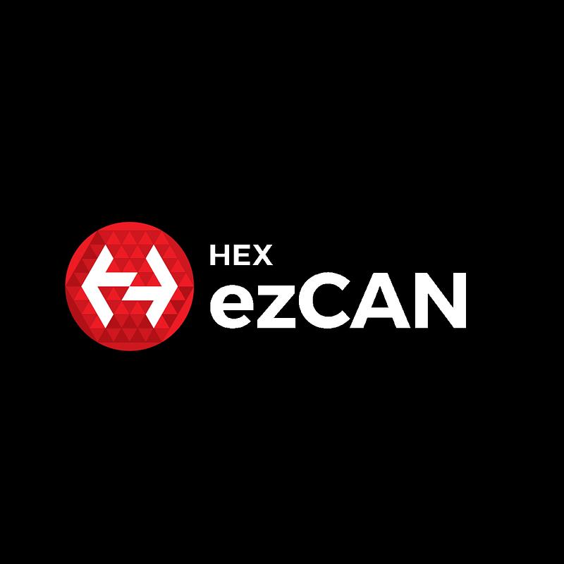 HEX ezCAN
